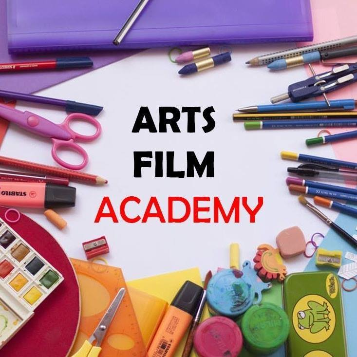Arts Film Academy by VRZ
