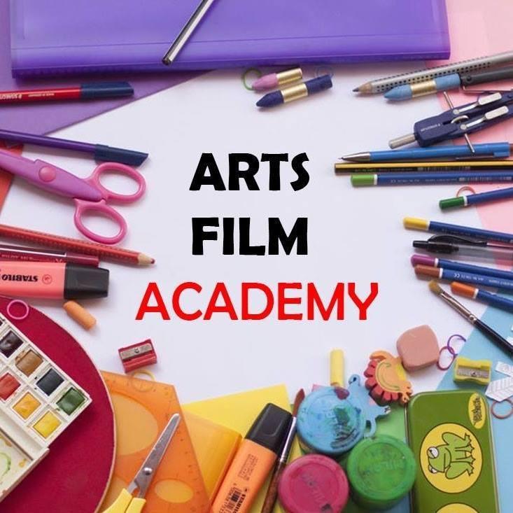 Arts Film Academy by VRZ
